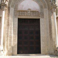 Basilica S. Caterina – Galatina
