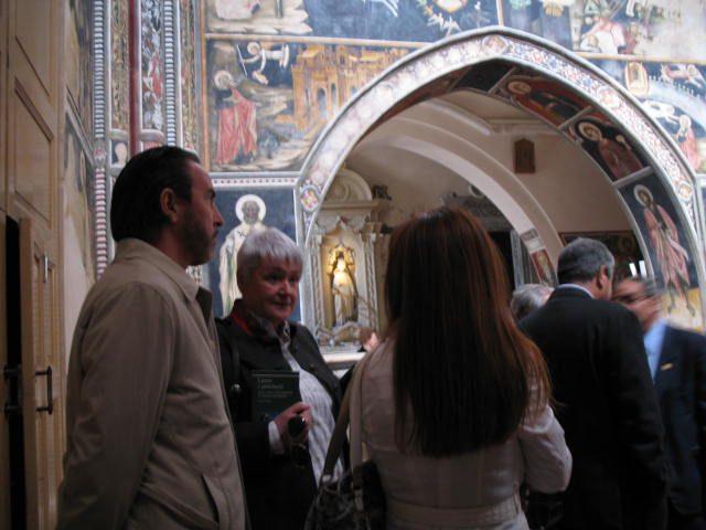 Basilica S. Caterina - Galatina