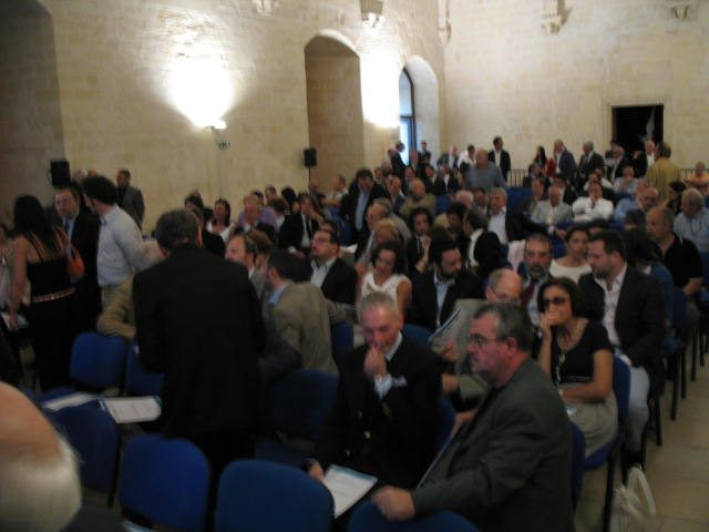 Conv. Collegio Cir. a Lecce