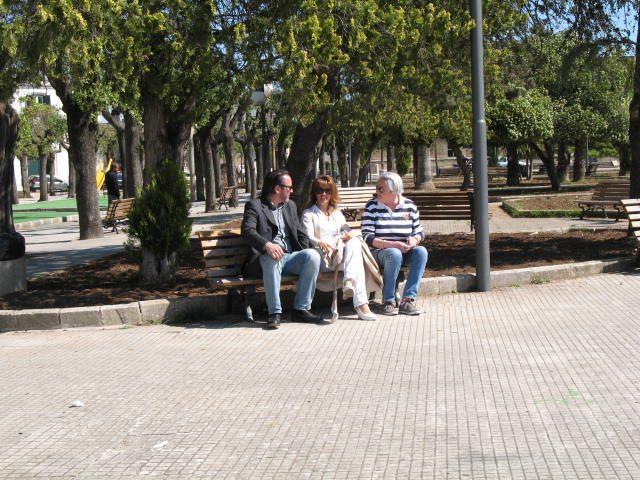 Visita a Soleto - 2014