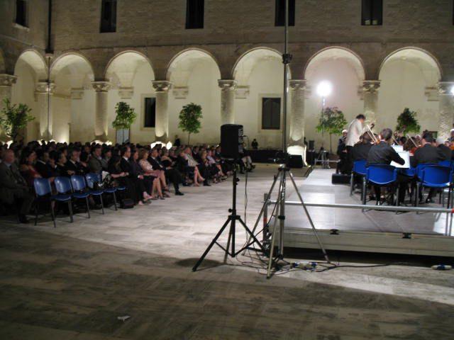 Concerto del Trentennale della fondazione della Loggia Mozart