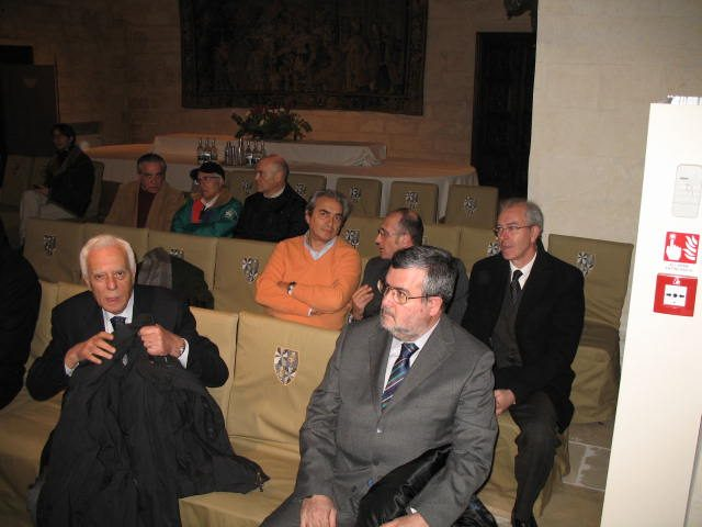 Convegno delle Logge salentine su 150° Unità d'Italia