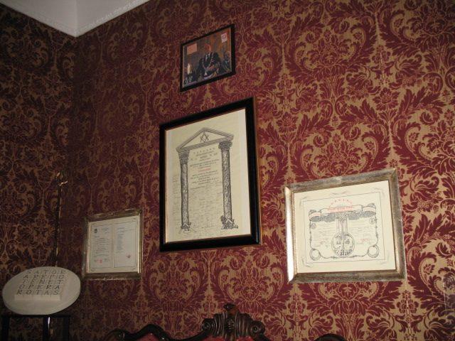 Nardò – Casa Massonica