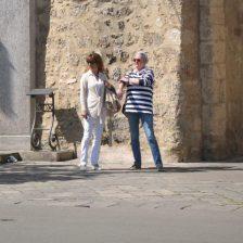 Visita a Soleto